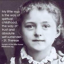 Image result for famous quotes of st. therese of lisieux