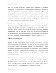 A dissertation report on marketing   www zapsnab com