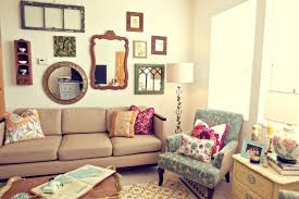 beautiful living room decor ideas attractive living room design with retro style and gilrly decoration furnished with brown loveseat and green beautiful living room furniture designs