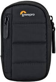 Фотосумка <b>Lowepro Tahoe CS</b> 20, черный купить в интернет ...