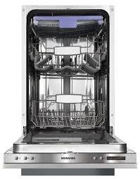 <b>Посудомоечная машина MONSHER</b> MDW 12 E — купить по ...