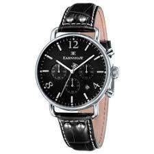 Наручные <b>часы Thomas Earnshaw</b> — купить на Яндекс.Маркете