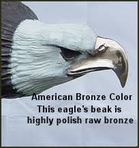| <b>Bronze</b> sculpture and Statue patina <b>colors</b>