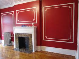 room paint red: which  living room which