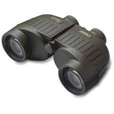 Steiner <b>10x50</b> M1050r <b>Military Binocular</b> (Mil Reticle) 2665 B&H