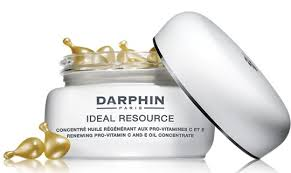 <b>Darphin Ideal Resource Renewing</b> Pro-Vitamin C And E Oil ...