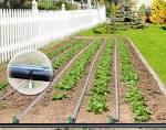 Drip Irrigation DripWorks Garden Bed Irrigation Kits
