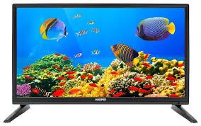 Купить Телевизор HARPER 20R470T черный по низкой цене с ...