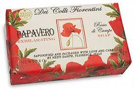 Итальянское <b>мыло Dei Colli Fiorentini</b> | Neven.ru интернет-магазин