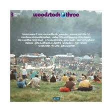<b>Various Artists</b> - <b>Woodstock</b> Three (Vinyl) : Target