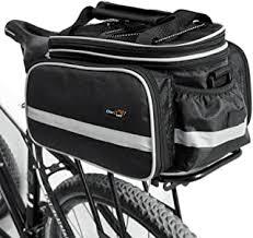 Bike Panniers & Rack Trunks - Waterproof / Panniers ... - Amazon.com