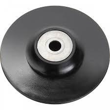 <b>Насадка</b> для <b>УШМ</b> резиновая, 125 мм Matrix оптом: купить на ...