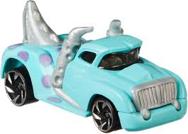 "<b>Машинка Hot Wheels</b> ""Премиальная <b>машинка</b>-<b>персонаж</b> Дисней ..."