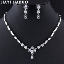 Luxury Cubic Zircon Jewelry Set for <b>Women</b> Promotion-Shop for ...