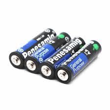 50pcs/pack <b>4LR44</b> Batteries L1325 <b>6V Primary</b> Dry Alkaline Battery ...