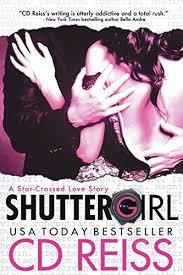 <b>Shuttergirl</b> - <b>CD Reiss</b> | Books that Playswell | Romance books, Book ...