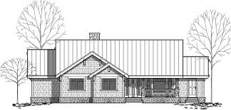 Single Level House Plans for Simple Living Homes One level house plans  single level craftsman house plans  house plans for empty