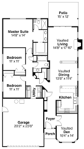 Beautiful bedroom bungalow house plans for Hall  Kitchen     bedroom bungalow house plans