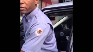 peaceful streets nyc federal agent abuses badge wont pay for peaceful streets nyc federal agent abuses badge wont pay for parking
