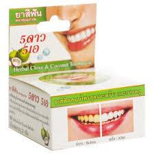<b>Зубная паста 5 Star</b> Cosmetic Кокос травяная (25 г) - IRMAG.RU