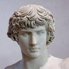 Resultado de imagem para imperador adriano greco-romano