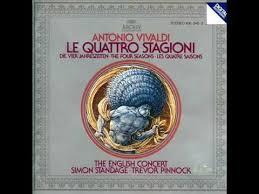 "Le quattro stagioni di <b>Vivaldi</b> ""Estate"" <b>TREVOR PINNOCK</b> - YouTube"