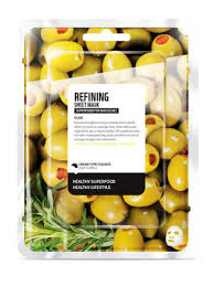 Farmskin <b>Superfood Salad for Skin</b> Sheet Mask Olive - Tradehouse ...