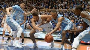What channel is the Duke Blue Devils - North Carolina Tar Heels ...