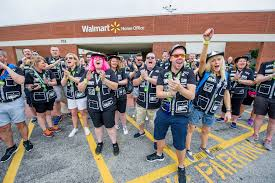 i spent days in arkansas for the person walmart farther out from the square is the walmart home office what the executives call their headquarters you d expect the world s largest retailer to have a