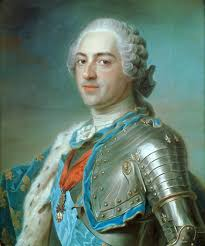 Louis XV - Wikipedia