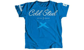 <b>Футболка</b> женская <b>Cold Steel</b> TK3 <b>Cursive</b> Blue Tee Shirt Woman ...