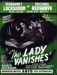 The <b>Lady</b> Vanishes - Wikipedia