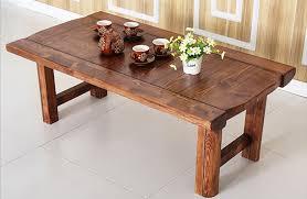 wood vintage furniture antique looking furniture cheap