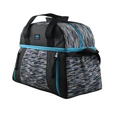 <b>Сумка</b>-<b>холодильник Studio</b> Fitness duffle bag-blue, 15 л (<b>Thermos</b> ...