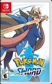 Pokemon <b>Sword</b> | Nintendo Switch | GameStop
