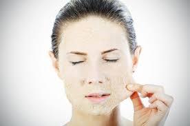 <b>Очищающие маски для лица</b> в домашних условиях: рецепты для ...