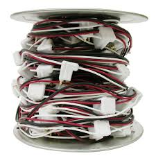 3 prong wiring harness 3 printable wiring diagram database 3 prong 100 foot roll wire harness 12 spacing raney s source