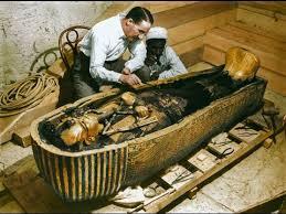 <b>Проклятие фараонов</b>. Шокирующая <b>тайна</b> гробницы Тутанхамона