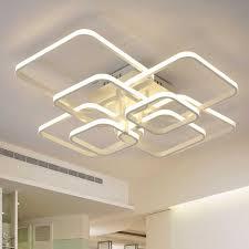 New <b>led</b> Chandelier For Living Room Bedroom kitchern Home ...