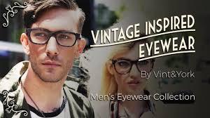 <b>Vintage Men's Sunglasses</b> & <b>Glasses</b> by Vint & York - YouTube