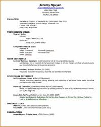 first job resume for high school students job resumes word first job resume for high school students 10 first
