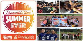Newcastle's <b>Best Summer Ever</b>: End of Programme Report ...