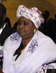 Isatou Njie-Saidy - Tag Results - Committee to Protect Journalists - Gambian%20VP%20Isatou%20Njie%20Saidy%20(AFP)1