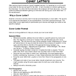 Cover Letter Examples Internships   Resume Maker  Create