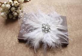 Beautiful Charming White Wedding Hats Birdcage Face Veil Bridal ...