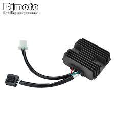 <b>BJMOTO Motorcycle Voltage Regulator Rectifier</b> For CF MOTO 500 ...