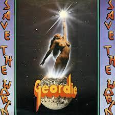 <b>Save The</b> World by <b>Geordie</b> on Spotify