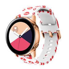 Сменный <b>ремешок</b> на запястье для samsung Galaxy Watch <b>Active</b> ...