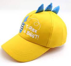 Baby <b>boy</b> girl <b>hat cartoon</b> Little dinosaur baseball <b>caps Spring</b> and ...