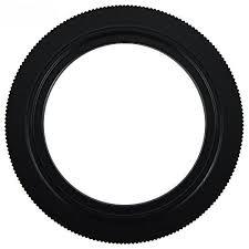 Реверсивное кольцо <b>JJC</b> Reverse Ring RR-Ai <b>72mm</b> - Nikon ...